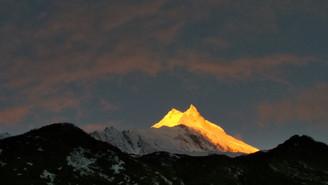 Манаслу. Непал-2019