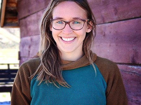 Stories from the Field: Rachel Rollins, Therapist at Juniper Canyon