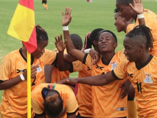 How the CAF Women's Olympic qualifiers turned out to be an unpredictable affair