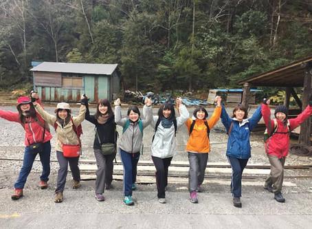 良くある質問② 屋久島の山ってどれくらいしんどいの?