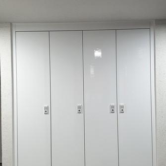 삼성파크빌 세대창고 비밀번호키 KD100S