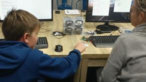 Raspberry Pi Beginners Workshop 13/06/18