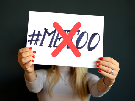 Why We Should Care About Eradicating #MeToo