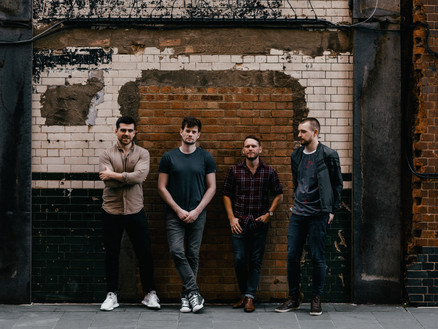 London Show Announced: Hoxton Square Bar & Kitchen   02 October 2019