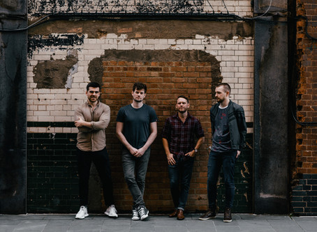 London Show Announced: Hoxton Square Bar & Kitchen | 02 October 2019