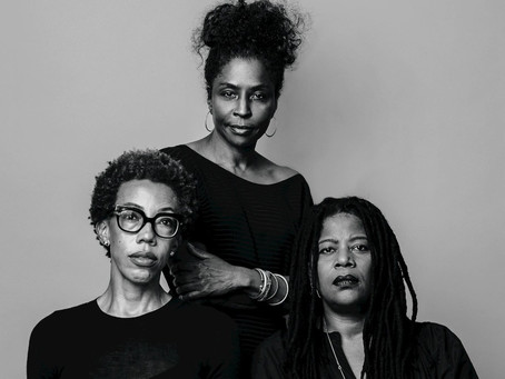BLM, where are the voices of Museums?