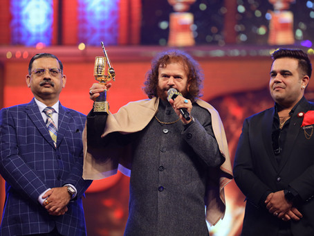 Earning a PTC Punjabi Music Award is more than just a badge of distinction.
