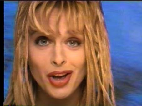 Kathleen et ses meilleures chansons (années 90)
