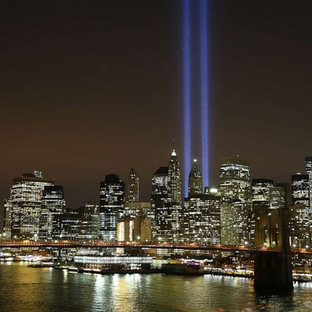 ...I Still Remember A Lot About 9/11