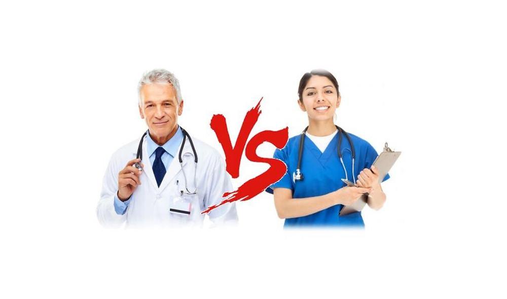 Doctors or Nurses?
