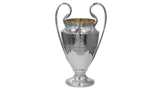 Champions League Final Day