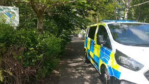 Police issue witness appeal following sexual assault in Barrow Park