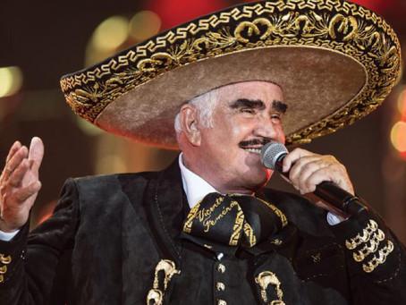 ¿Vicente Fernández es homofóbico?