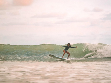 LEVEL 1 : 3-DAY SURF