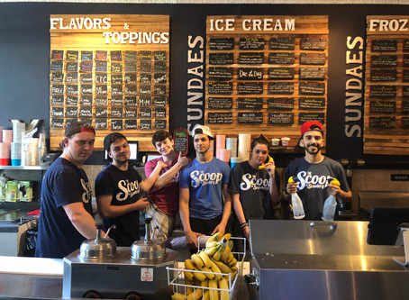 new scoopers on the block