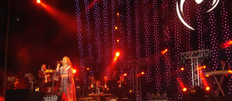 What is Your Opinion on Moroccan Music Festivals?