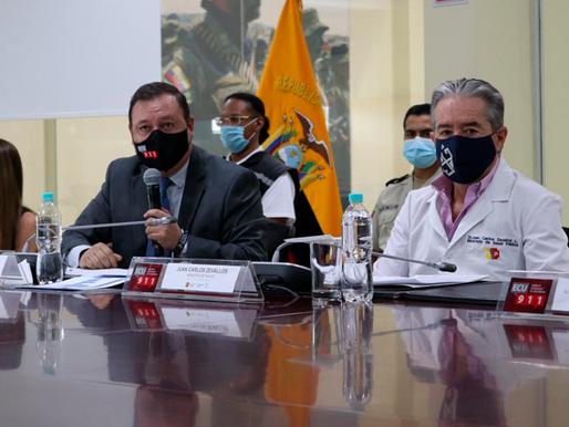 50 mil vacunas llegarían al país en los primeros meses de 2021según el ministro Zevallos