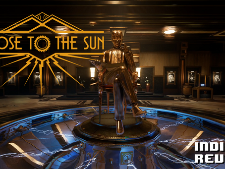 Indie Review - Close to the Sun