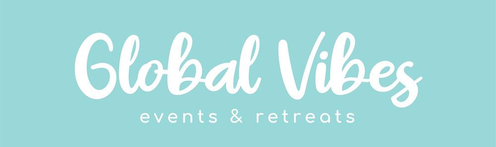 Global Vibes events & retreats
