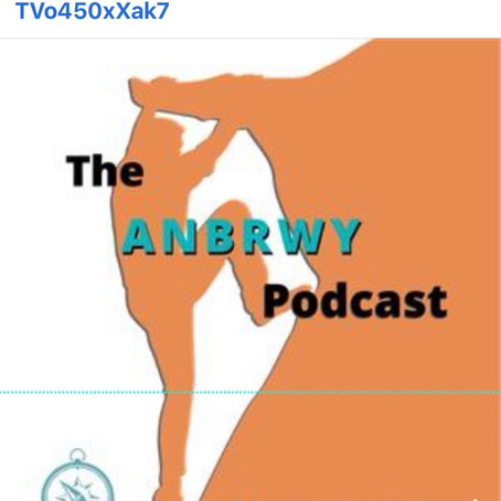 The Anbrwy Podcast