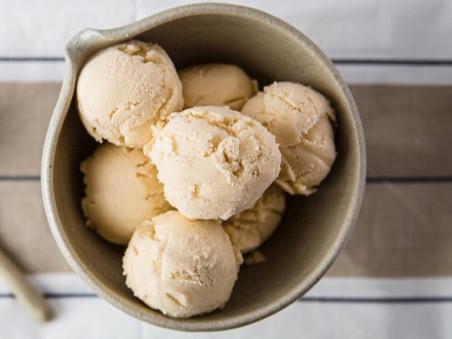 Iskrem - til alle årstider!