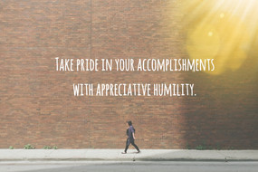 Mindful Humility
