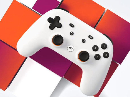 Google Stadia: New Game launch and more