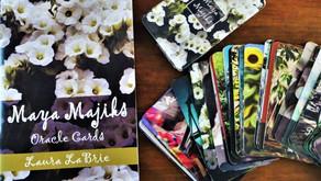 Lesson 1: The Basics, Maya Majiks Oracle Cards