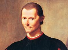 Maquiavel, pluralismo, religião