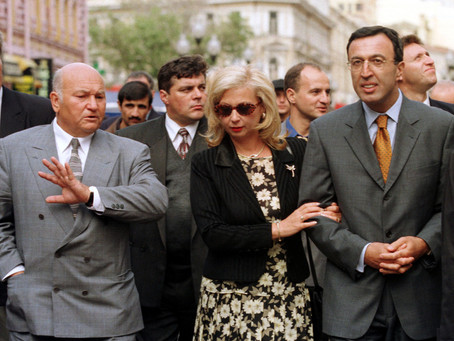 Bulgarian President Petar Stoyanov arrived for 3-dau official visit to meet with Yeltsin on Friday