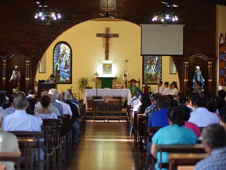 Co ma wspólnego św. Antoni z konsekracją kościoła?