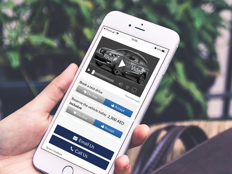 Using Video to Drive Results in Your Dealership