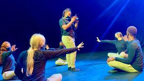 """SUNY Potsdam Virtual Concert Series Melds Dance with Media Arts"""