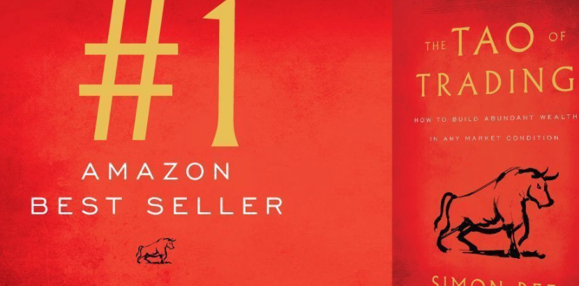Book Review: The Tao of Trading (By Simon Ree)