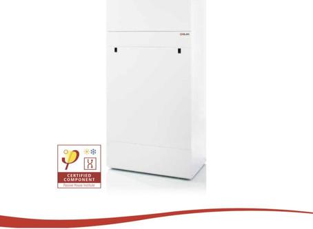 NILAN Compact P Klimaatsysteem.