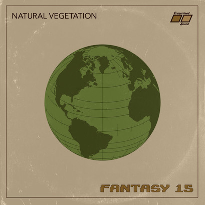 "New Fantasy 15 Single ""Natural Vegetation"" Out Now"