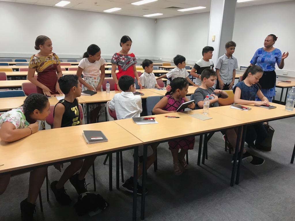 QTLS Students