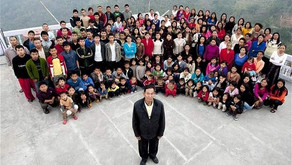 Man with 39 wives, 94 children, 33 grandchildren still looking for new wives