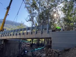 School Creek Bridge