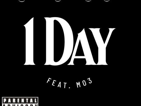 Trouble Mane Da Don - 1 Day (Single)