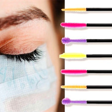 EASY AT-HOME LASH TINTING