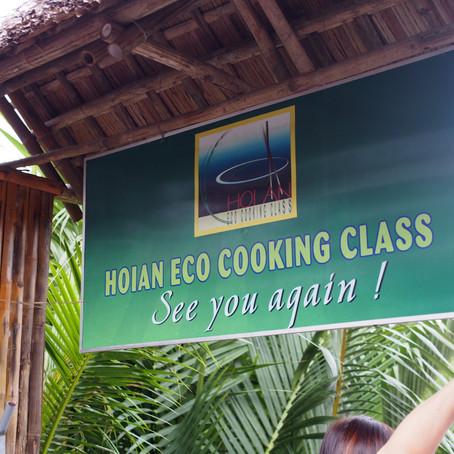 Cooking Class in Hoi An, Vietnam