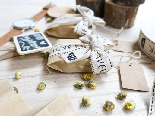 New Product Launch: Wedding Favor Baby Chrysanthemum