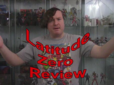 Kaiju no Kami Reviews - Latitude Zero (1969)