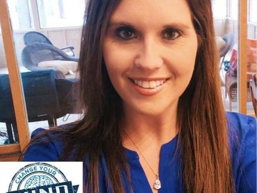 TBI One Love Survivor Amber Luedke