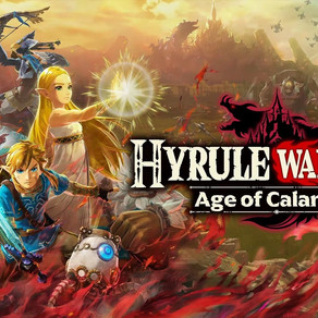 SE ANUNCIA HYRULE WARRIORS: AGE OF CALAMITY, PRECUELA DE BREATH OF THE WILD.