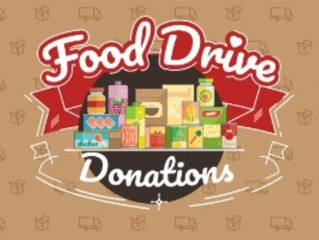 Annual Strider Thanksgiving Food Drive