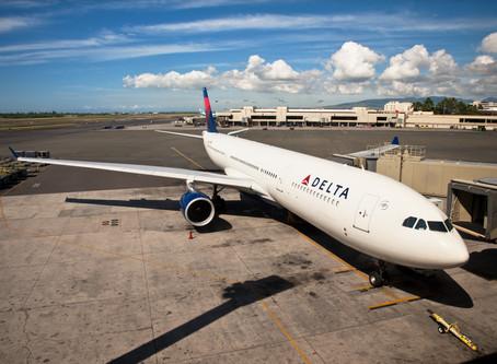 2018年1月25日|エアバス社製 A321-200の航空機をデルタ航空社へリースする事業に出資しました。