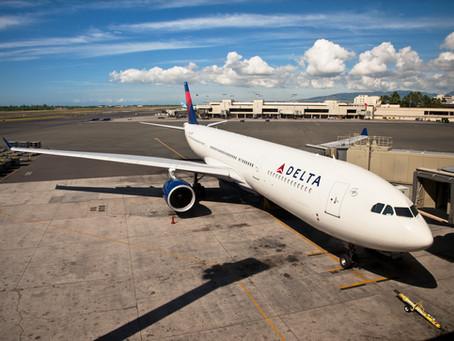2018年1月25日 エアバス社製 A321-200の航空機をデルタ航空社へリースする事業に出資しました。