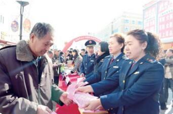 新疆3月11日集中销毁货值843万元假冒伪劣产品